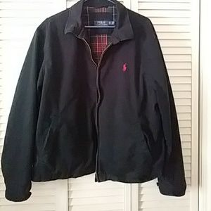 Ralph Lauren Jackets & Coats - Vintage Ralph Lauren Polo jacket